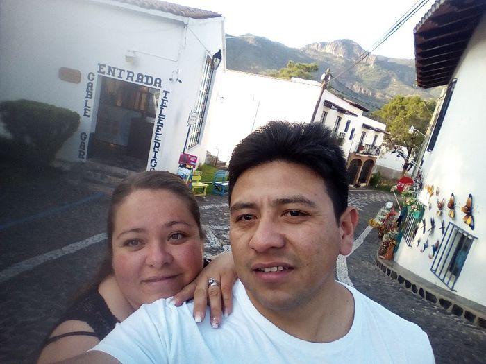 Nuestra 🌙 de 🍯 en Taxco. - 4