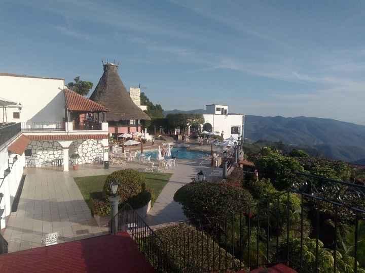 Nuestra 🌙 de 🍯 en Taxco. - 5