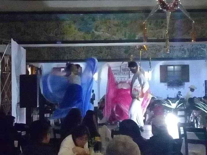 Nuestra 🌙 de 🍯 en Taxco. - 7