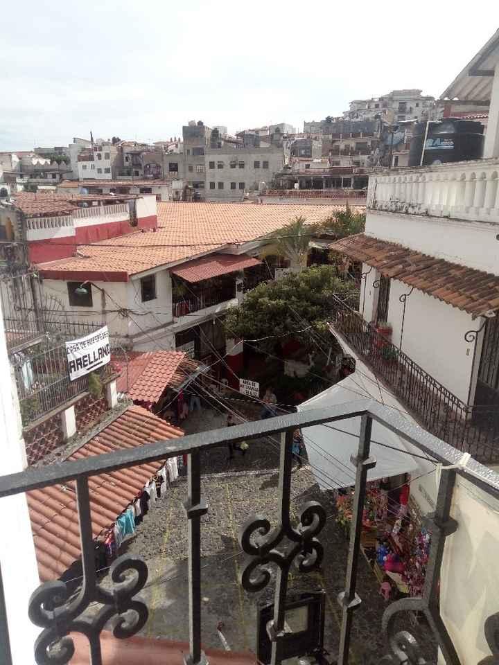 Nuestra 🌙 de 🍯 en Taxco. - 9
