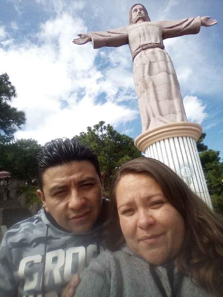 Nuestra 🌙 de 🍯 en Taxco. - 10