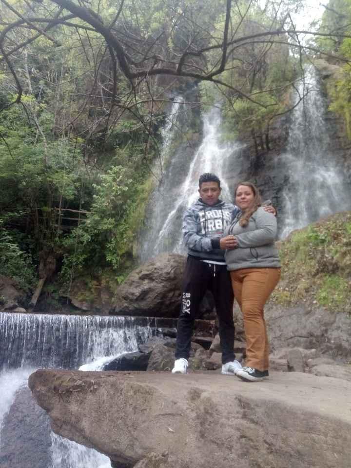 Nuestra 🌙 de 🍯 en Taxco. - 14
