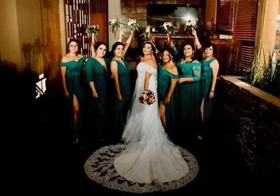 Nuestra boda 😍😍😍 - 3