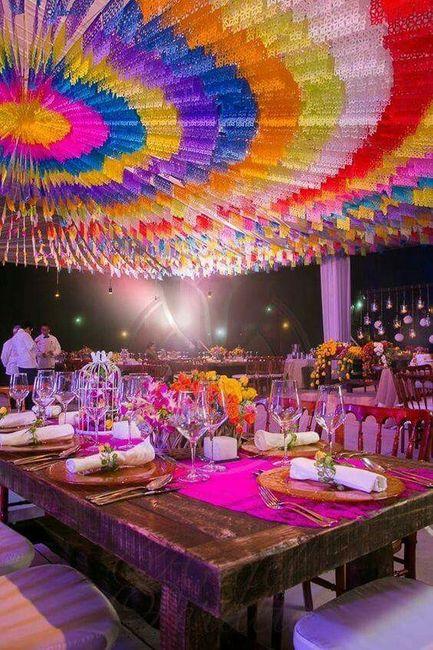26af092d52050 Tema mexicano para la playa está bien    - Foro Organizar una boda ...