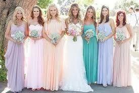 9ae489caf Modelos de vestido para Damas de honor - Foro Moda Nupcial - bodas ...