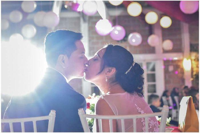 Comparte la foto favorita de tu boda 3