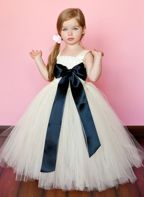 33f5dd0a97 Te dejo estas opciones de vestidos tipo tutu para tus damitas! https   www. bodas.com.mx debates vestidos-tipo-tutu-para-tus-pajes--t96418
