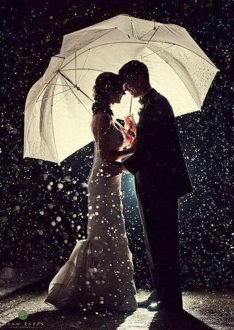 ☔fotos bajo la lluvia ☔ 3