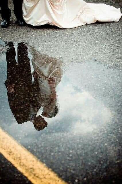 ☔fotos bajo la lluvia ☔ 6