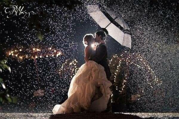 ☔fotos bajo la lluvia ☔ 16