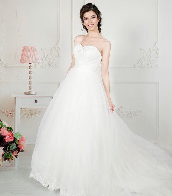 10 consejos para elegir tu vestido de novia perfecto - foro moda
