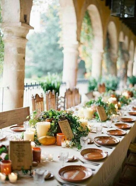 Decoraci n mexicana foro organizar una boda - Foro decoracion ...