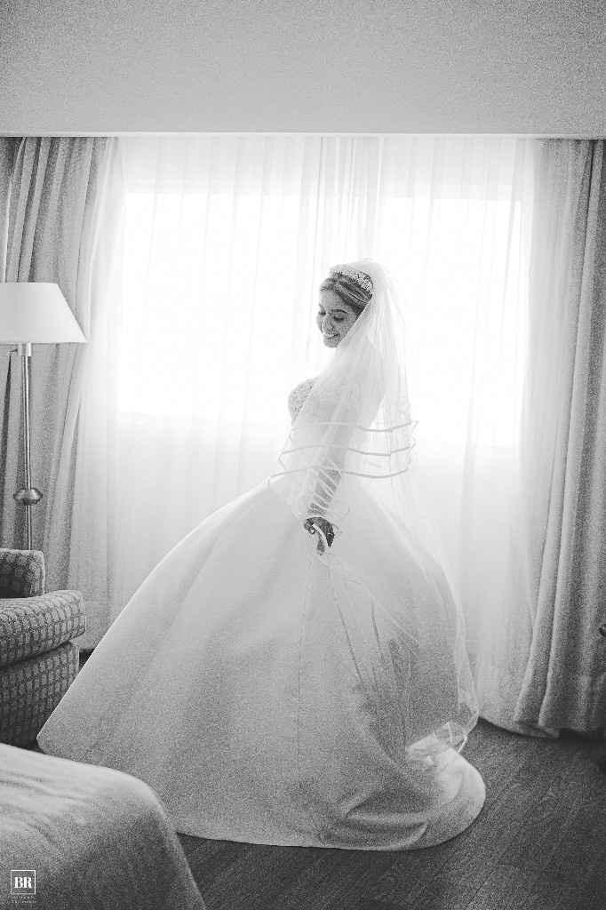 Mi boda ❤ avance!! - 10