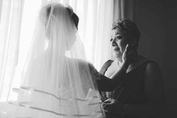 Mi boda ❤ avance!! - 12