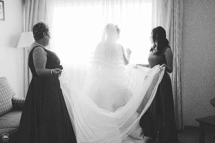 Mi boda ❤ avance!! - 14