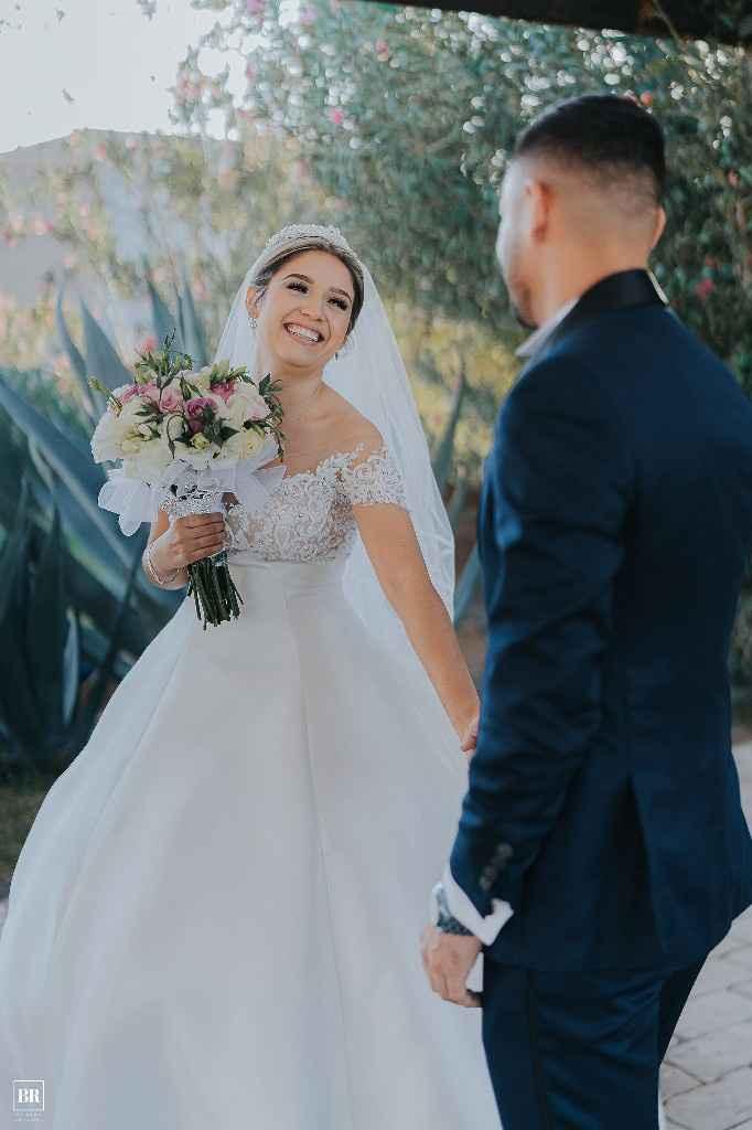 Mi boda ❤ avance!! - 1