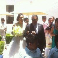 Mi boda - 7