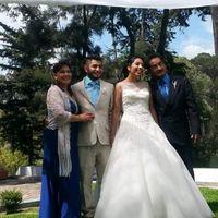 Mi boda - 9