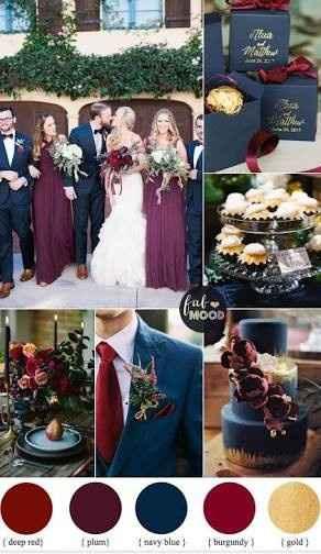 Elegir los colores de la boda.. Ayuda! - 1
