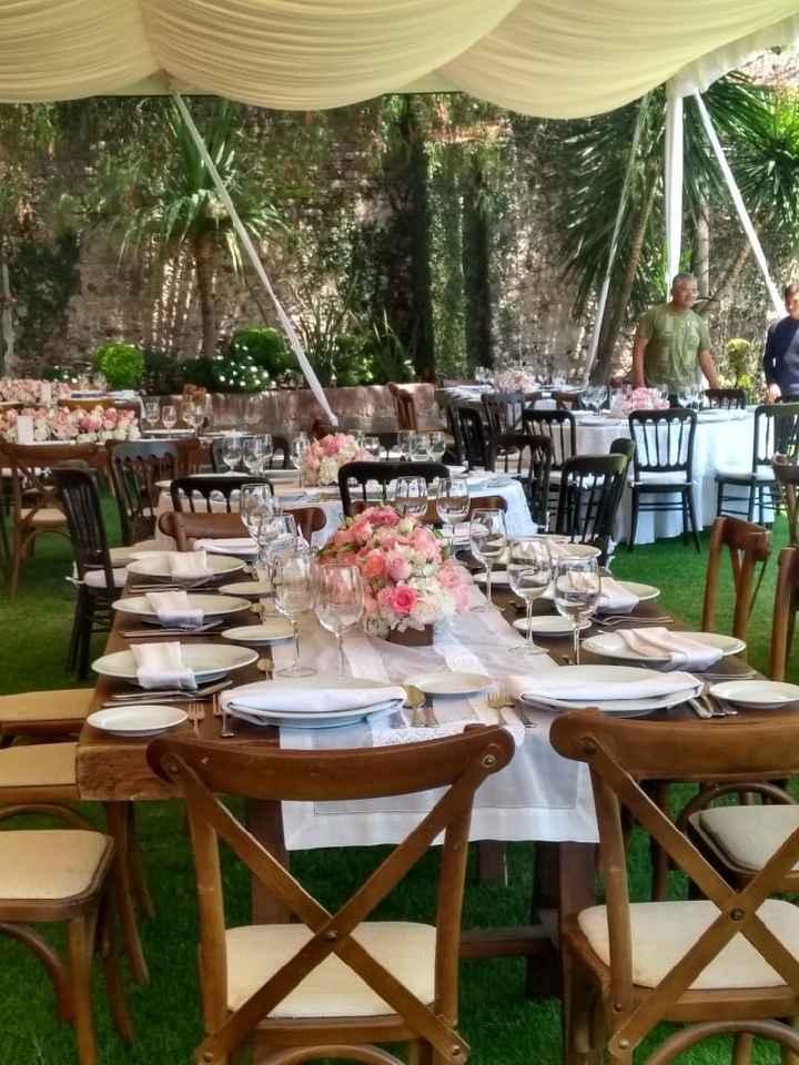 Novios que nos casamos el 30 de Mayo de 2020 en Querétaro - 1