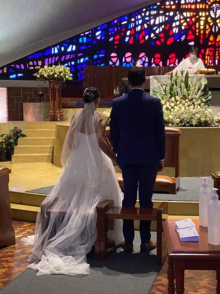 Me casé!!! 🤩🤩🤩 lo más maravilloso que te puede pasar 2