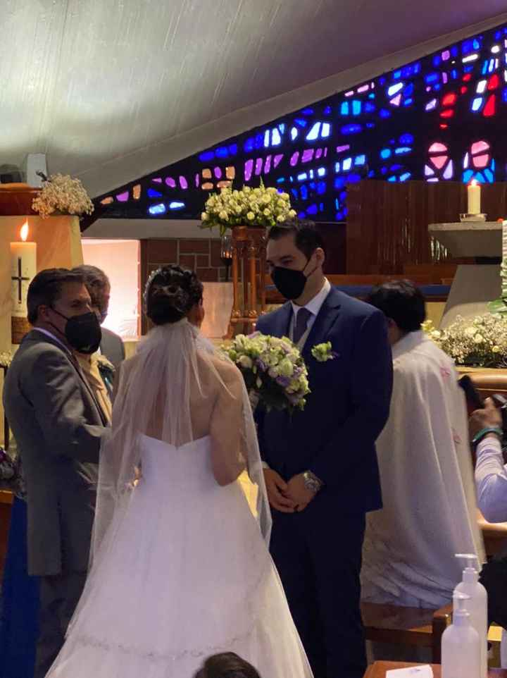 Me casé!!! 🤩🤩🤩 lo más maravilloso que te puede pasar 3