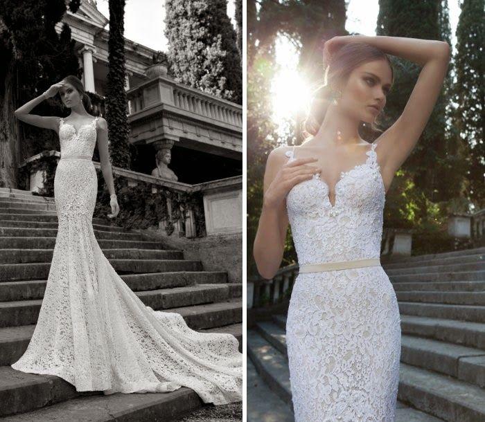 Precio vestido de novia berta