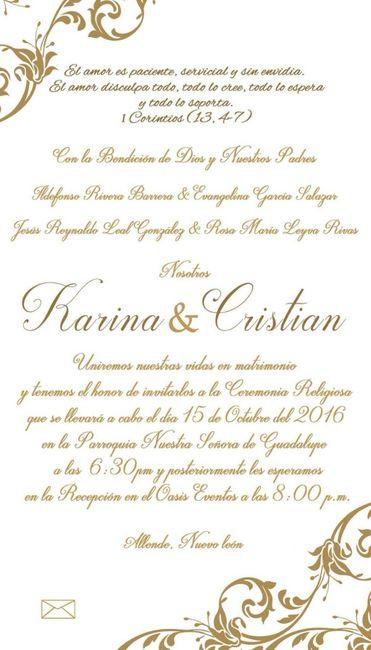 Matrimonio Civil O Religioso Biblia : Invitaciones foro organizar una boda bodas mx