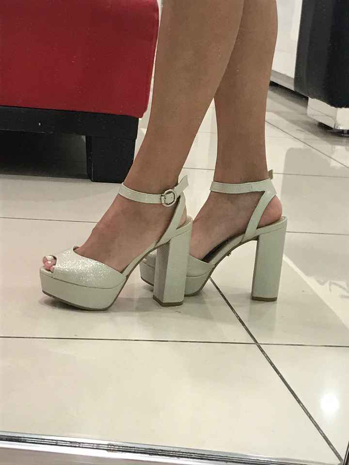 👠 Comparte una foto de tus zapatos inspiración 👠 - 1