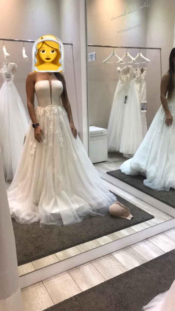 Vestidos Pronovias - 1