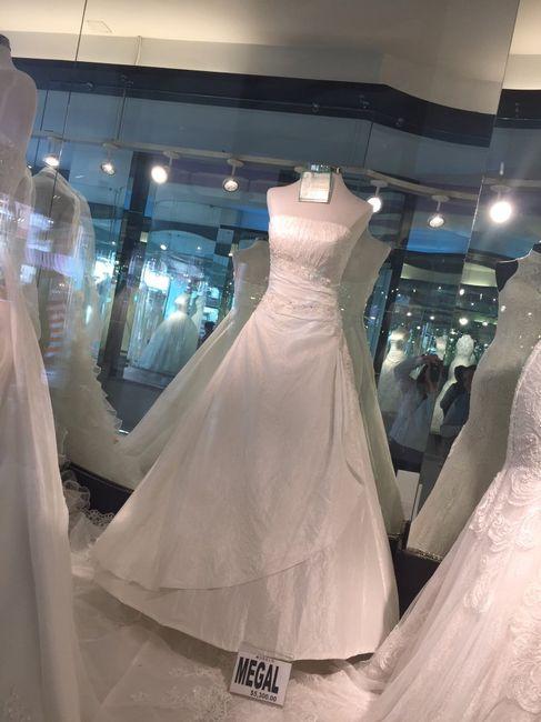 Vestidos de novia lagunilla cdmx