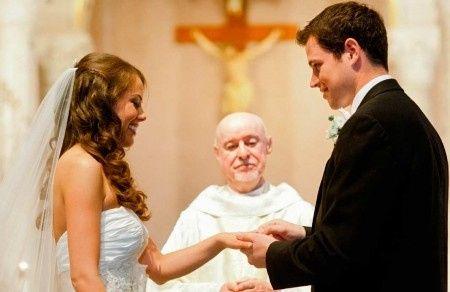 Matrimonio Catolico Disolucion : Ritual del matrimonio católico foro ceremonia nupcial bodas.com.mx