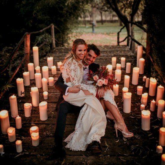 ¡Publica la foto de boda que más te gusta! 40