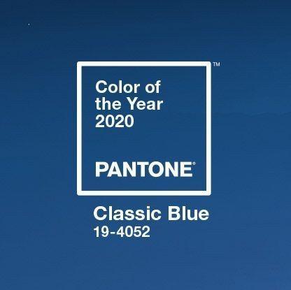 "Hermosos montajes en ""classic blue"" el color del 2020 1"