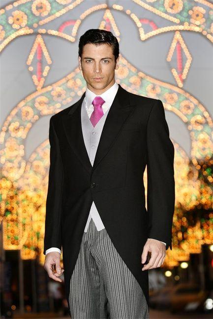 Para ellos tambien hay reglas.... - Foro Moda Nupcial - bodas.com.mx b45b1da9ebed