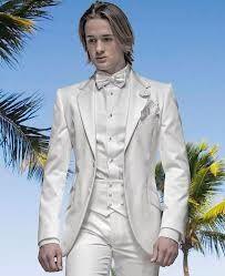 traje traje traje traje de nopvio traje de novio quiero que el traje de mi  novio sea blanco como ven creen que sea la mejor opcion ... 40dcca05152