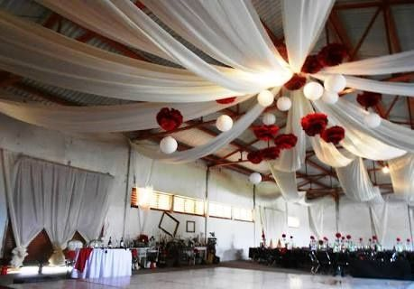 Decoracion de sal n foro organizar una boda - Foro decoracion ...
