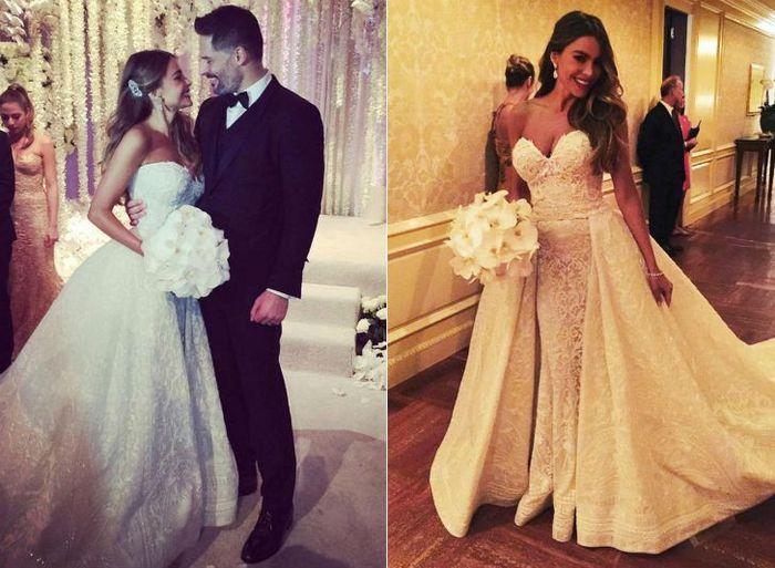 Vestidos de novia mas famosos