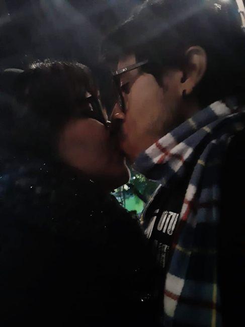 ¡Suban una foto de/con beso! 💋 5