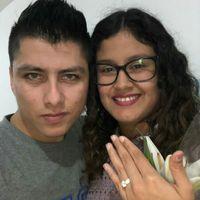 Mi sorpresa romántica , Cynthia Fuentes - 1