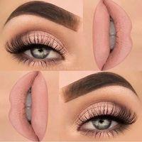 Maquillaje en rosa para el gran día!!! - 4