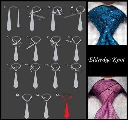 Corbata vs mo os elegancia y moda foro moda nupcial for Nudos de corbata modernos