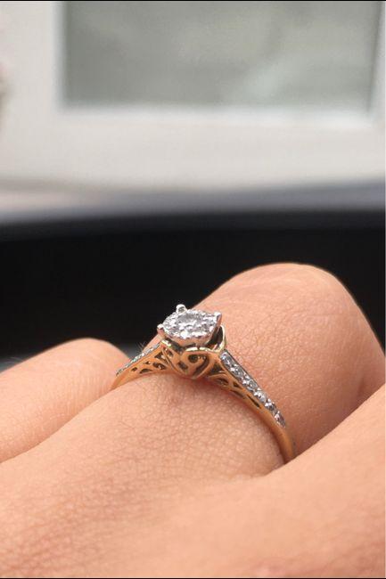 M de muestren sus anillos!!! 27