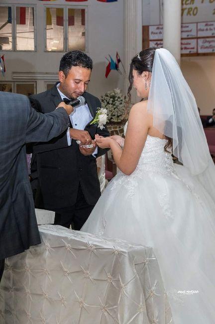 Mi pequeña boda 😍 4