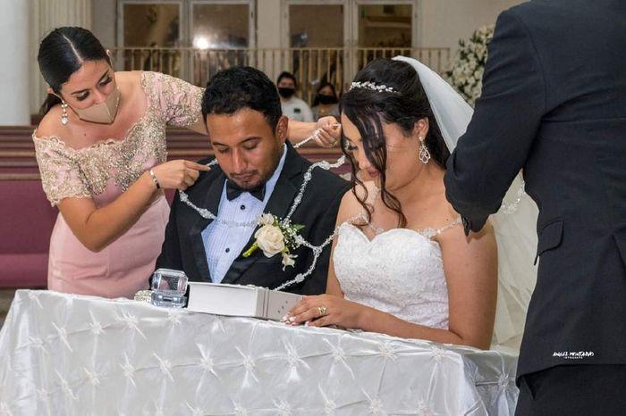 Mi pequeña boda 😍 5