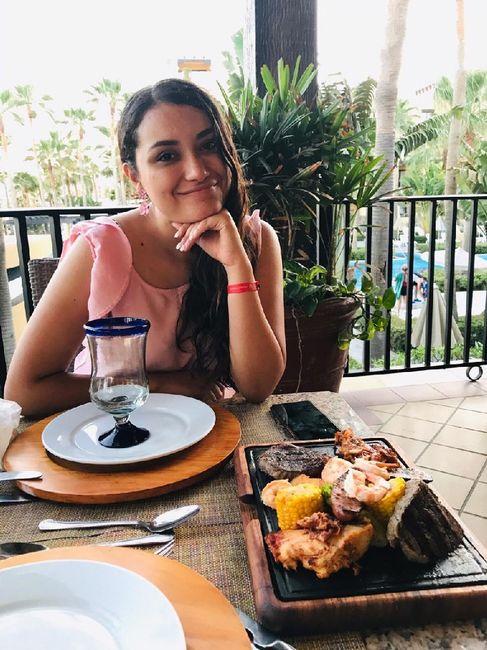 Luna de miel en Los Cabos!! 🌅 10