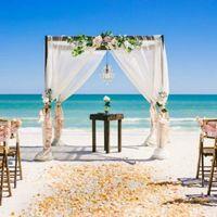 boda gratis en la playa - 1