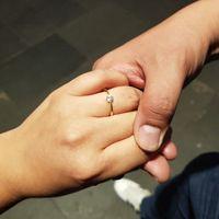 Muestren su anillo 💍💕 - 1