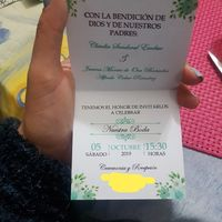 Por fin tengo invitaciones - 3