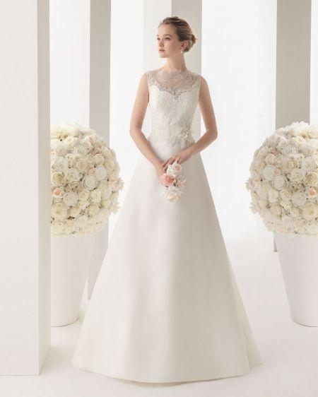 15 vestidos de novia perfectos para cuerpo de forma pera - foro moda